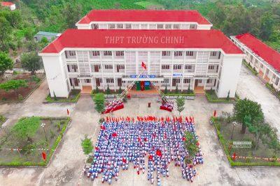 Video Chung một tấm lòng – Học sinh Hoàng Thị Tâm lớp 12C4 trường THPT Trường Chinh