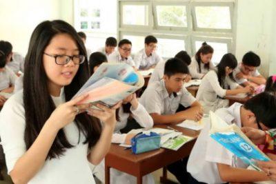 Bảng thống kê tỉ lệ xếp loại Học lực và Hạnh kiểm Học kỳ 1, Năm học 2018 – 2019