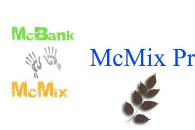 Phần mềm trộn đề trắc nghiệm McMIX-Pro v2018