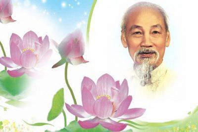 117 Mẫu chuyện kể về tấm gương đạo đức Hồ Chí Minh