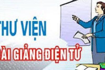 Bài giảng điện tử: https://baigiang.violet.vn/